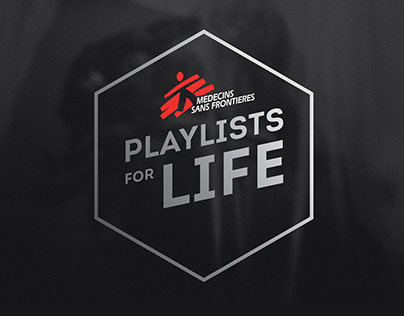Playlist for Life - Doctors Without Borders