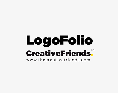 LogoFolio by CreativeFriends.