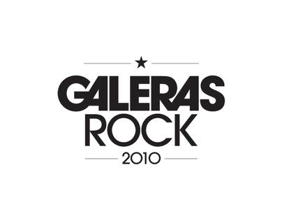 Galeras Rock 2010