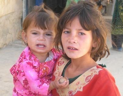 E-Portfolio: L 'Afghanistan vu autrement