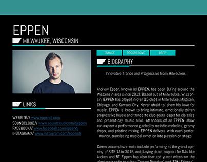 EPPEN Press Kit