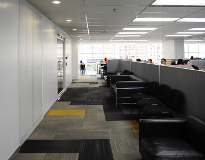oficinas administrativas-mercantil seguros (2010-2012)