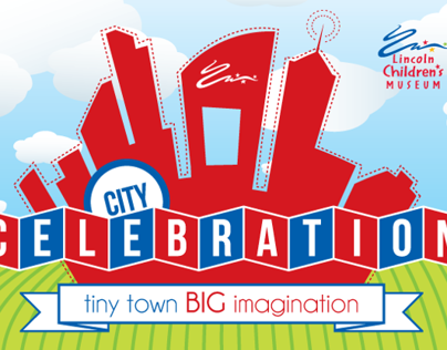 City Celebration Graphics