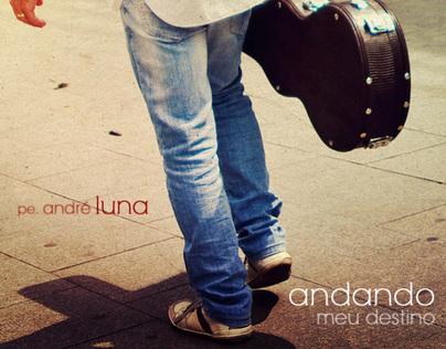 Padre André Luna - Andando meu destino