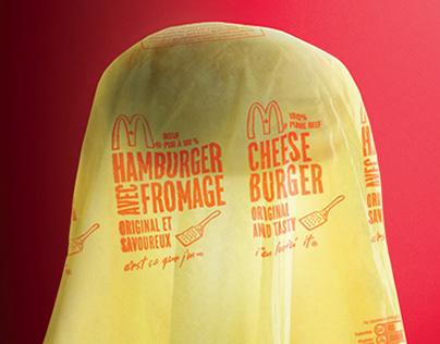 McDonald's | Halloween