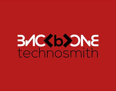 Logo for Backbone technosmith