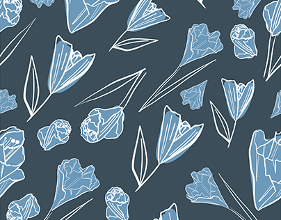 Repeating Patterns- Flower Collection