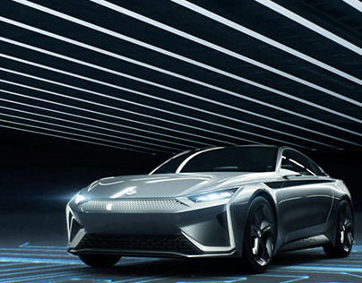Dongfeng Concept Car e.π