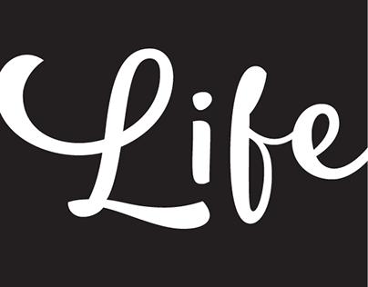 Lifehack Font Family