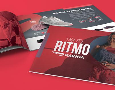 Catálogo Rainha 2019