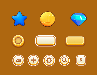 Free UI Elements