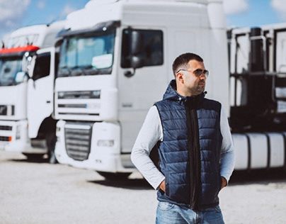 The Truckload Carrier Association's Driver of the Year