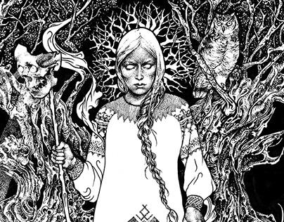 Arkona (artwork)
