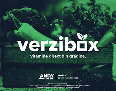 Verzibox™   Branding Guidelines