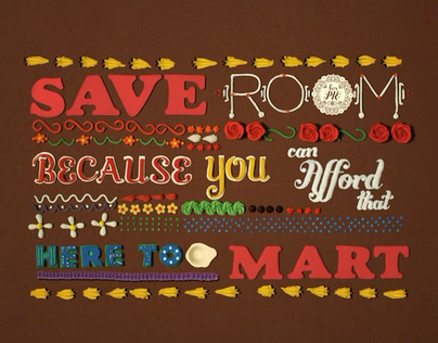 """SaveMart """"Pie"""" Commercial"""