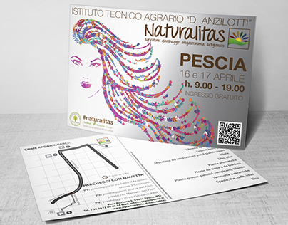 Postcard - Naturalitas 2016 - Event