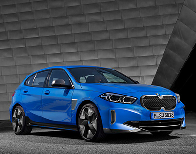 BMW i1 2022