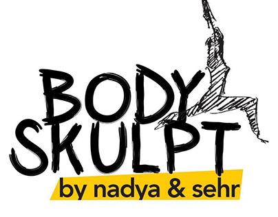 BodySkulpt- Fitness Center Webapp