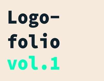 Logo design vol.1