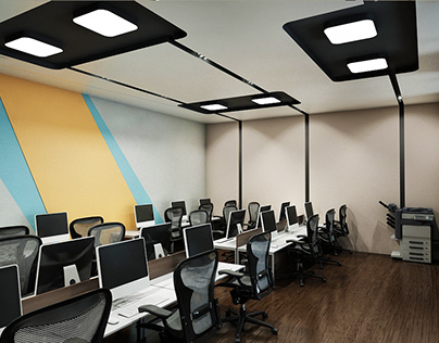 CEO Office - El Hamra Tower - Kuwait City on Behance