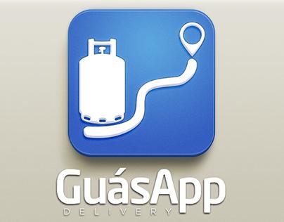 Aplicativo - GuásApp Delivery