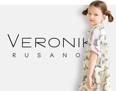 Designer Children's Clothes e-commerce
