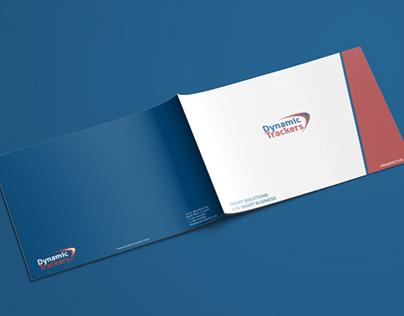 Catalogue Brochure Design