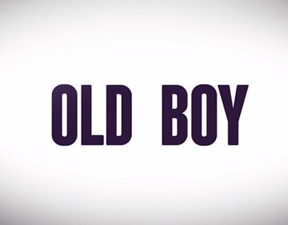 Credits - Old Boy 2012