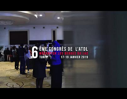 ATDL 6th Congress 2019