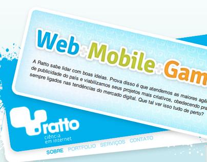 Ratto Software