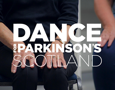 Dance for Parkinson's Scotland Film