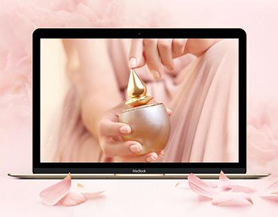 Perfume Online Store