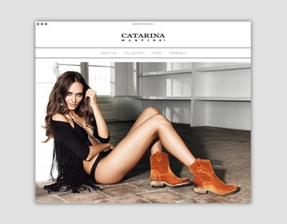 Catarina Martins   Website