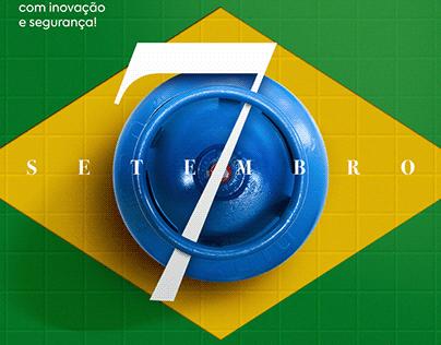 Independência do Brasil - FOGÁS 2020