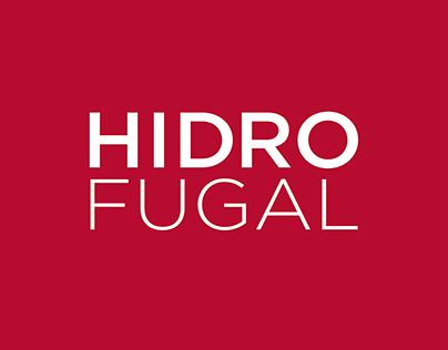 Hidrofugal - RRSS