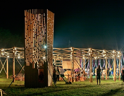 PROJECT VILLAGE 2015 PROJECTS
