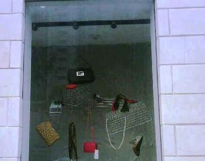 Men Store Visual Merchandise