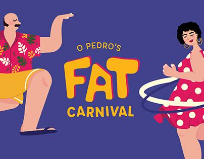 Fat Carnival- Brand Refresh