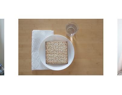 Passover Consumption