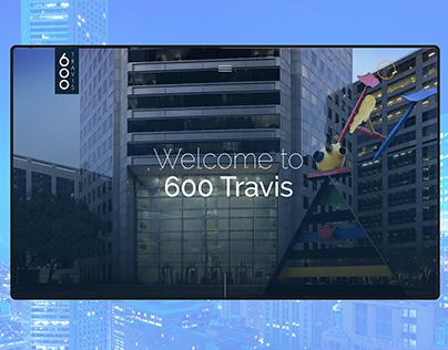 Website Design JPMorgan Chase & Co. Tower_600 Travis