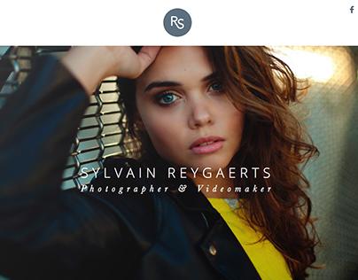 Sylvain Reygaerts