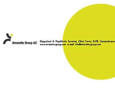 Amaretto Group