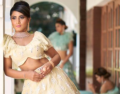 Chandana - Kushals Jewellery