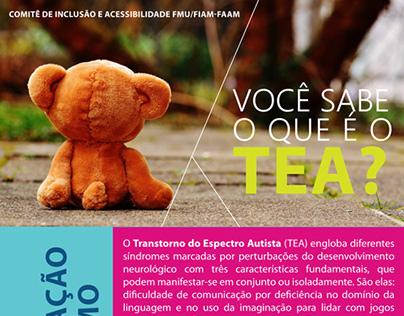 Banner - TEA