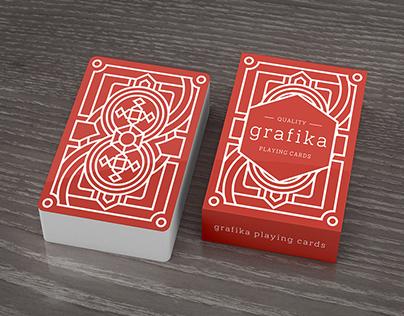 Grafika Playing Cards