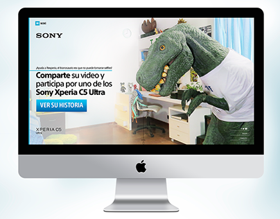 Sony - Rexperia