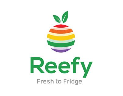 Reefy market Social media