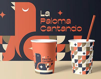 La Paloma Cantando Café