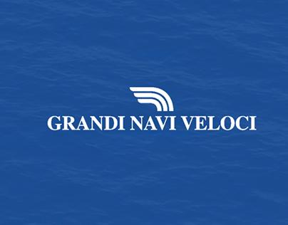 Grandi Navi Veloci | Print