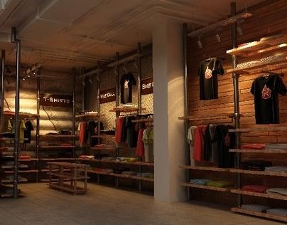 Stoneage Flagship Store Design